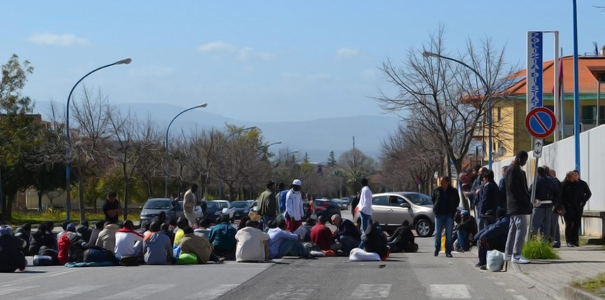 protesta-immigrati-1
