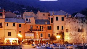 Laigueglia, in provincia di Savona, è il borgo con gli immobili più cari d'Italia