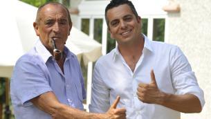 Raoul Casadei morto per Covid, il ricordo del figlio Mirko