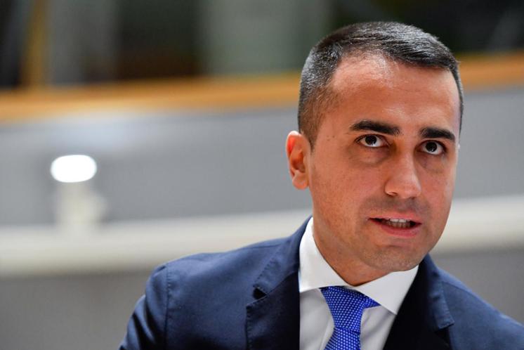 """Reddito di cittadinanza, Di Maio: """"Abolirlo? M5S non lo permetterà"""""""