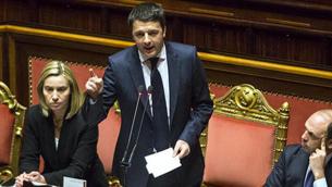 renzi-senato-discorso-fiducia-governo