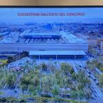 """Roma, Raggi: """"entro il 2025 una nuova piazza dei Cinquecento"""""""