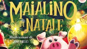 Rowling, esce oggi in contemporanea mondiale 'Il maialino di Natale'