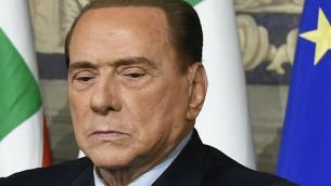"""Ruby ter, lo sfogo di Berlusconi: """"Dal '94 a oggi subiti 90 processi"""""""