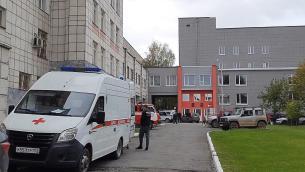 Russia, sparatoria all'università: 8 morti, ucciso il killer