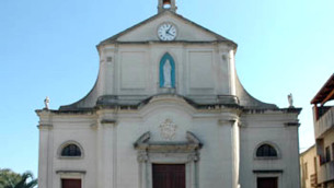 La Chiesa di San Teodoro Martire
