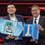 Sanremo 2021, Gaudiano vince gara Nuove Proposte