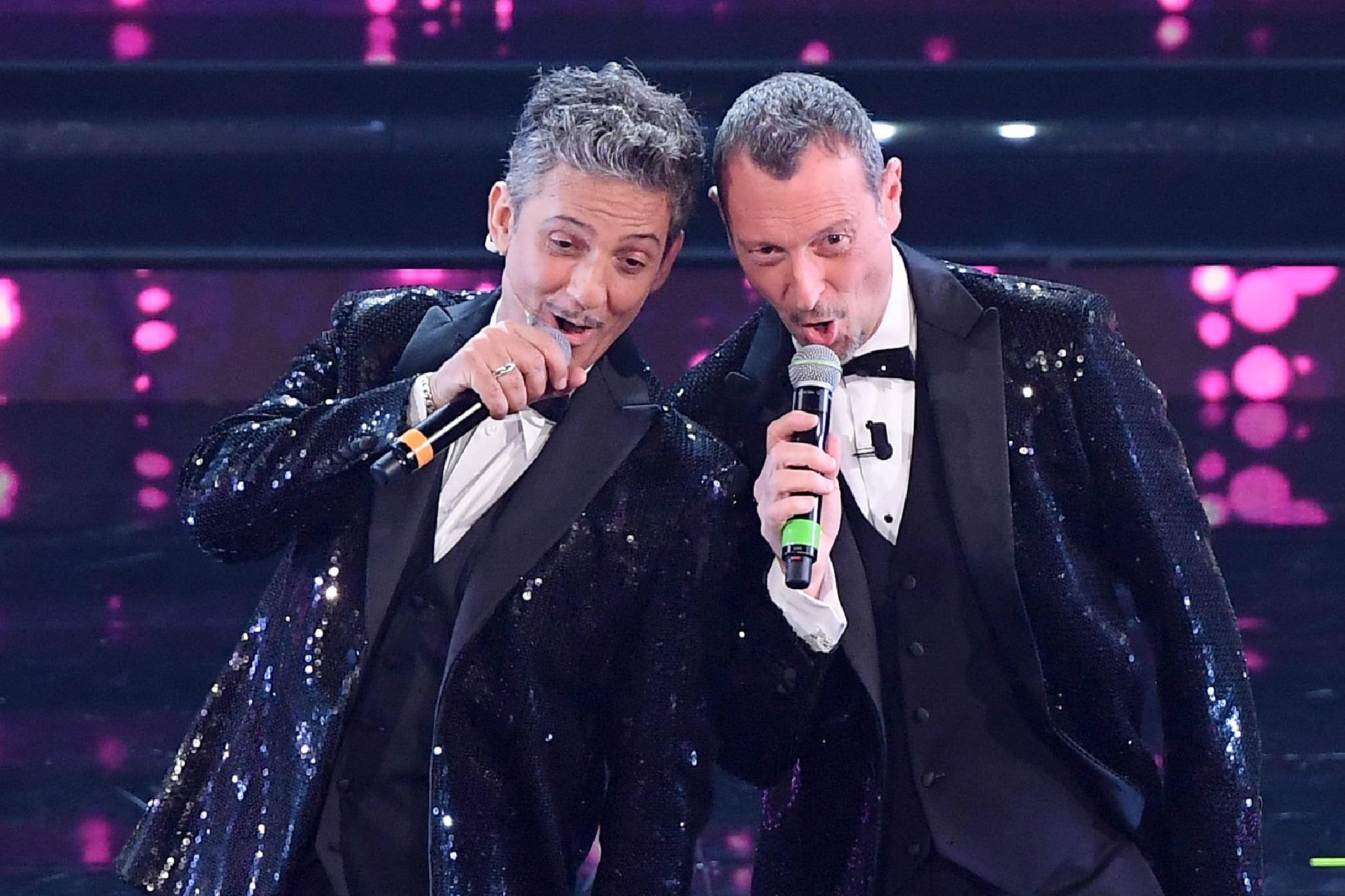 Sanremo 2021, via a terza serata