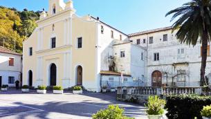 Il Santuario di Sant'Antonio a Lamezia Terme