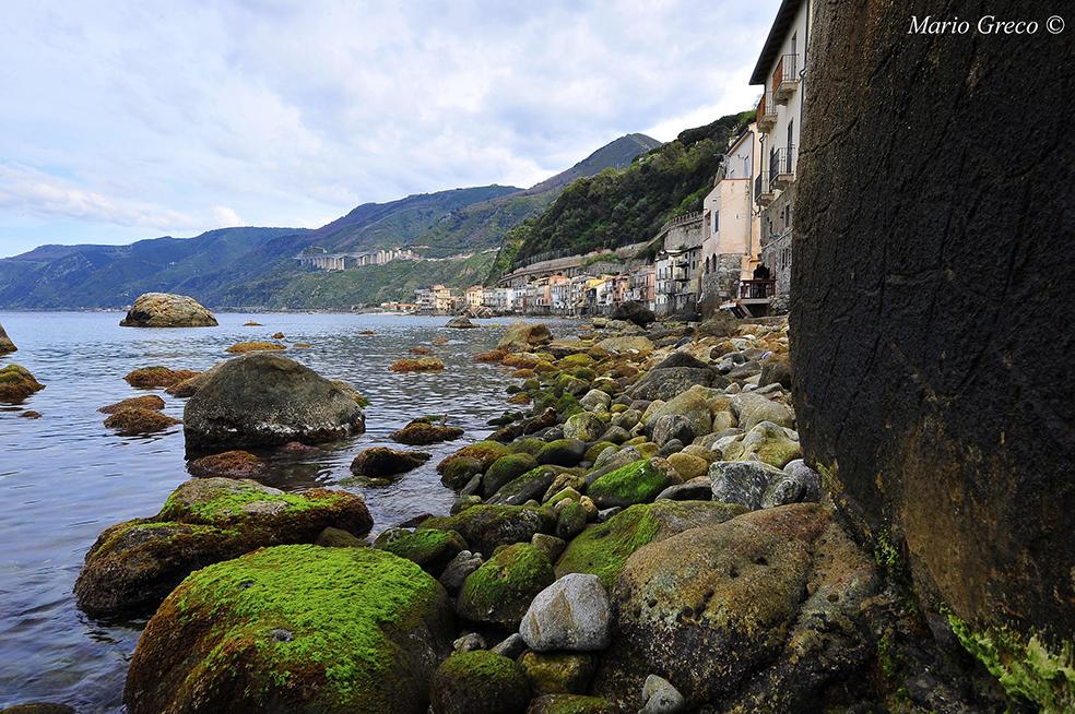 Scilla (Reggio Calabria). Foto di Mario Greco