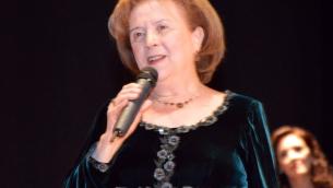 Serenella Mastroianni