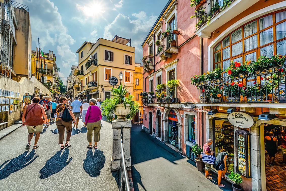 shopping-tourism