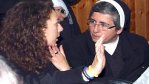 Suor Manuela Simoes