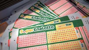 SuperEnalotto, centrato 5+1 da 630mila euro
