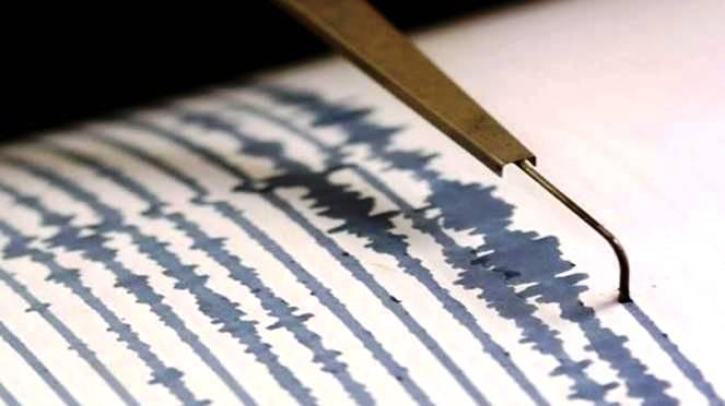 Terremoto Centro Italia, paura nella notte per scossa di magnitudo 4.8