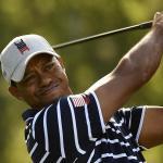 "Tiger Woods ""si sta riprendendo"""