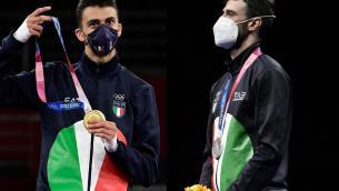 """Tokyo 2020, Puglia superstar: """"Ha più medaglie degli Usa"""""""