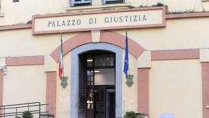 Il Tribunale di Nocera Inferiore (Salerno)
