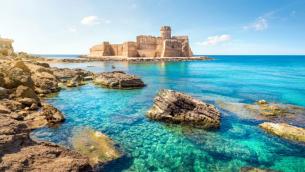 Le Castella di Isola Capo Rizzuto (Crotone)