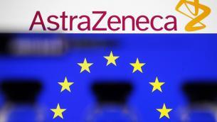 """Vaccino Covid AstraZeneca, """"in Ue 4 dosi su 5 inutilizzate"""""""