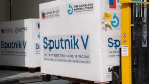 Vaccino Covid Sputnik, Berlusconi e Salvini 'tifano' russo