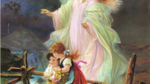 vehuiah-angelo-custode