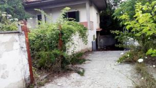 villa-bunker