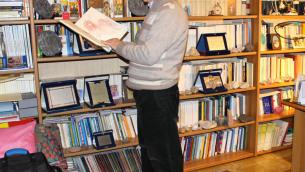 Il professore Vincenzo Villella