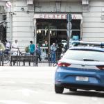 Voghera, Massimo Adriatici resta ai domiciliari